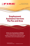 Employment Assistance Services The Pas and Area Handout
